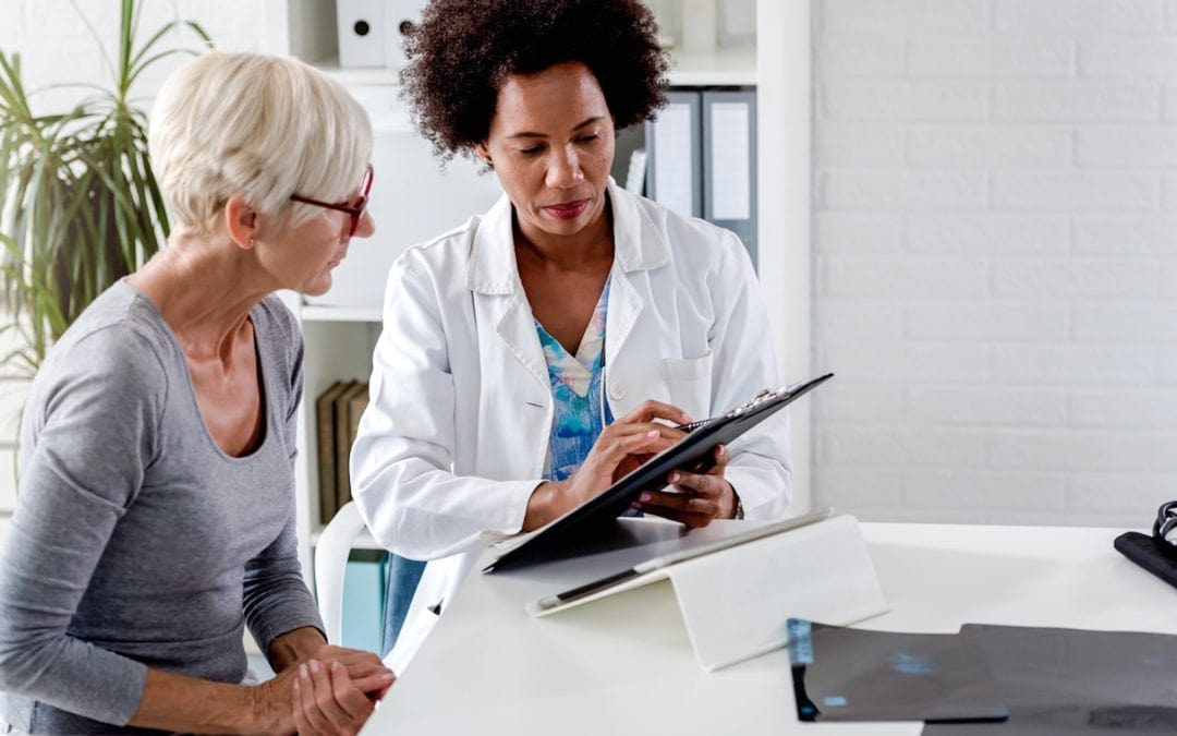 What Credit Unions Can Learn From Healthcare: Member Centered Financial Home