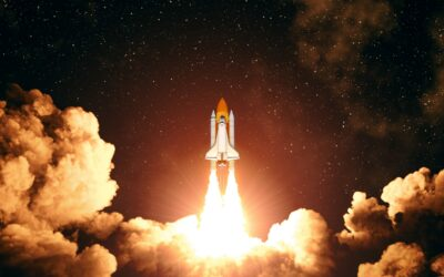 Saving Money Isn't Rocket Science, Or Is It?
