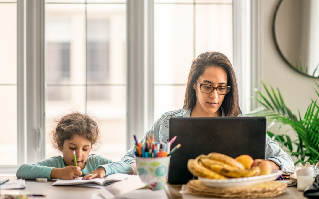 Women And Money: The Motherhood Penalty And The Pandemic