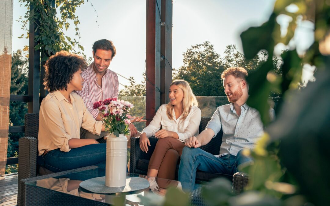 Multiple Financial Wellness Vendors: A Blended Family With One Goal